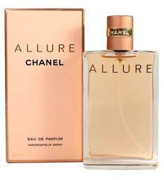 Allure da Chanel - EDP
