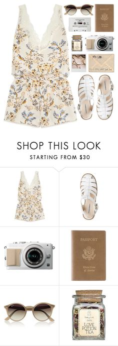 """""""oh summer, you're ever so sweet 