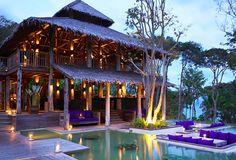 Six Senses Yao Noi Beyond, Phuket