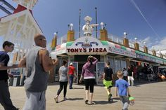 Maryland tourist destinations prepare for a boost in business this summer! Ocean City Md, During The Summer, Baltimore, Maryland, Tourism, Destinations, Business, Travel, Turismo