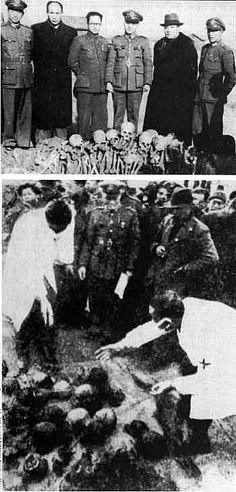 1937 Nanking Massacre