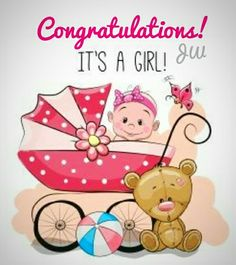 congratulatory words for new baby