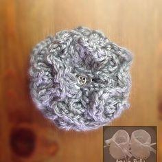 Flower Hair Pin/ Flor para Pelo  @amybellababies #amybellababies #crochet #crocheted #crocheting #crocheter #crochetlove #crochetlover #crochetaddict #crochetaddicted #crochetaddiction #crochetart #crochetartist #crochetersofinstagram #handmade #handcrafted #handcraft
