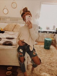 fashion teenage ideas to look cool and fashionable 45 – fabriciofashion.c…… fashion teenage ideas to look cool and fashionable 45 – fabriciofashion. Casual School Outfits, Cute Teen Outfits, Cute Comfy Outfits, Teen Fashion Outfits, Teenager Outfits, Mode Outfits, Retro Outfits, Simple Outfits, Look Fashion