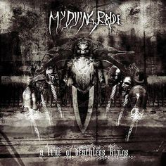 A Line Of Deathless Kings by My Dying Bride