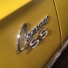 """$47k hammer price on Lot #1586 1969 #Chevrolet #Camaro #Convertible. #BarrettJackson"""