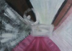 "Saatchi Art Artist Min Zou; Painting, ""To desire"" #art"