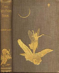 Andrew Lang's Fairy Books