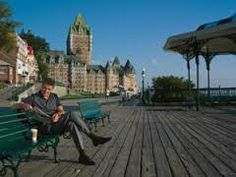 chateau frontenac photography - Google Search