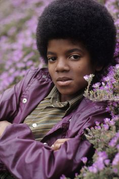 Michael Jackson photographed by Henry Diltz, 1971 Mike Jackson, Michael Jackson Bad, Michael Jackson Poster, Michael Jackson Wallpaper, Jackson Family, Freddie Mercury, Photo Rock, Bad Gyal, Billy Jean