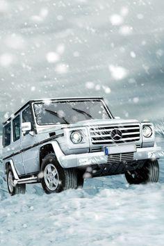 All stock sport series Mercedes Benz G-class