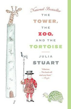 Set in the popular tourist attraction in present-day London, The Tower, the Zoo, and the Tortoise is an exquisite story of love, loss, and a one-hundred-eighty-one-year-old pet.