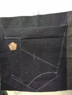 Denim Jeans Men, Casual Jeans, Jeans Style, Jeans Pocket, Work Jeans, Manish, Pocket Detail, Kids Fashion, Templates
