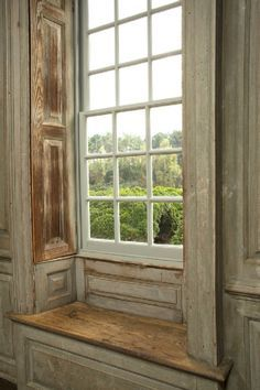 Image Result For Interior Windows In Old Southern Homes English Cottage Decor Georgian Homes Window Seat Design