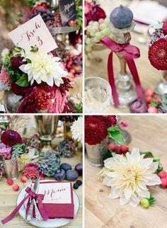 Hochzeit Beerenfarbe (273)