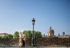 Locks Bridge Archives - Proposal in Paris - Quality Photographer