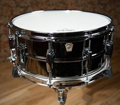 Sign up and win the Ludwig Snare Giveaway on Reverb.com!