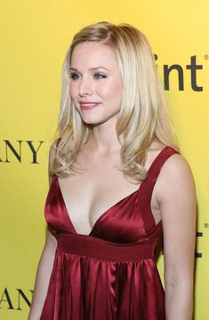 50ff6a9c71c0 157 Best Kristen bell images in 2019