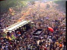 Love Parade Berlin 1995 - Peace On Earth - YouTube