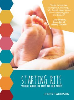 A spiritual nurture course for babies and their parents