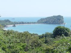 parque Nacional Manuel Antonio, Playa Quepos, River, Outdoor, National Parks, Beach, Outdoors, Rivers, Outdoor Games