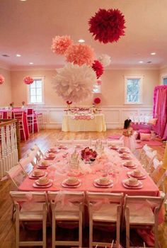 wedding decor pink apricot theme seating table