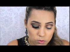 Assista esta dica sobre Maquiagem para Festa por Jéssica Natália e muitas outras dicas de maquiagem no nosso vlog Dicas de Maquiagem.