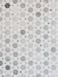 Image result for sunflower thassos grey marble mosaic