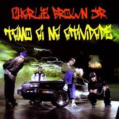 Charlie Brown Jr. – Tâmo Aí Na Atividade (2004) CD Completo MP3 Gratis