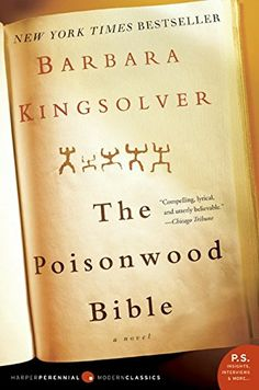 The Poisonwood Bible: A Novel Harper Perennial https://www.amazon.ca/dp/0060786507/ref=cm_sw_r_pi_awdb_x_KZK2zbWQWDAGJ