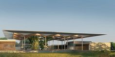 Rio 2016: RUA Arquitetos to design Olympic Golf Course Clubhouse (2)