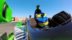 cool GoPro: Sebastian Bourdais' GoPro Grand Prix Course Preview