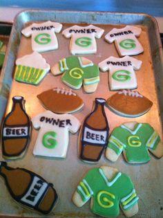 Family Fun Night Greenbay Packers 2013
