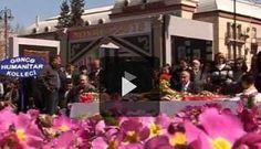Gəncədə Novruz Şənliyi (VIDEO)