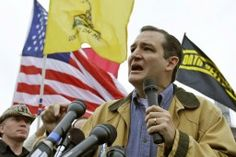 Near the end of 2013, Sen. Ted Cruz (R-TX) led a final crusade to defund the Affordable Care Act -- and he lost. Two Republican judges just voted to rewrite this history.