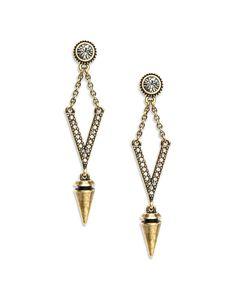 Untamed Earrings