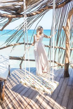 Happy Valentine's Day and happy anniversary to the love of my life. To celebrate my and Sam's special day we decided to treat ourselves to a stay at the breathtaking Azulik Eco Resort and Maya Spa in Tulum. The premise behind the stunning resort is to get back in touch with nature. The rooms…