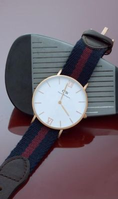 Daniel Wellington Grace London