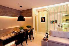 Mesas com sofás e bancos – otimize espaço e modernize sua cozinha e sala de jantar!