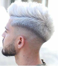 @ernestopeluquero #MenStyleTop #Menhairstyletop #toupe #hair #hair #hairstyle #haircut #hipster #hipsterstyle #hipsterhair #hipsterbeard…