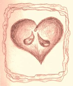 """Drawing from the story """"Somewhere Somebody Loves that Boy"""" in """"Wisdom's Way: Tales, Treasures, Truths"""" - a short story/medium long poem concerning mistakes, repentance, forgiveness, friendship and caring about what matters most - find it in the blog section at jemelww.com"""