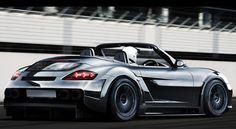 Porsche Boxster #CarFlash