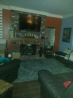 My family room