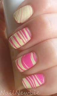 I'm a little crazy for stripes right now