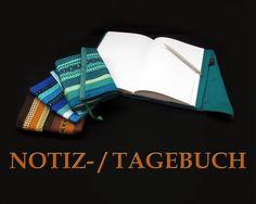 Notizbuch Gull, Fair Trade, Personality, Notebook