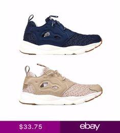 fef5a891f05 Reebok Furylite Off TG Womens Shoes BD3008 Blue (InkGum) BD3009 (ChalkGum)