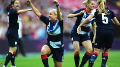 FA wants to revisit GB Olympics plan for women's team