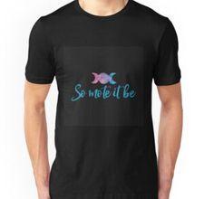 so mote it be Mens Tops, T Shirt, Fashion, Supreme T Shirt, Moda, Tee Shirt, Fashion Styles, Fashion Illustrations, Tee