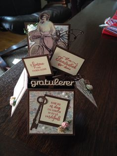 Pop up card. Pop Up, Gift Wrapping, Frame, Cards, Gifts, Hay, Gift Wrapping Paper, Picture Frame, Presents