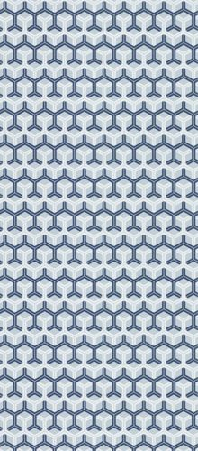 Honeycomb wallpaper by Cole & Son